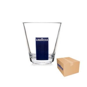 Lavazza Wide Glass Small