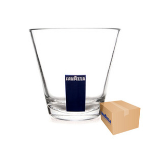 Lavazza Wide Glass Big